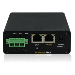 MAX Transit 1x LTE (Europe/Int'l GSM)